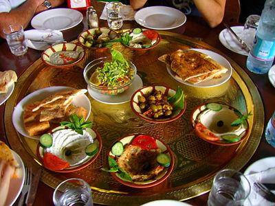 Oriental , Arabic , Indian   cuisine 400px-10