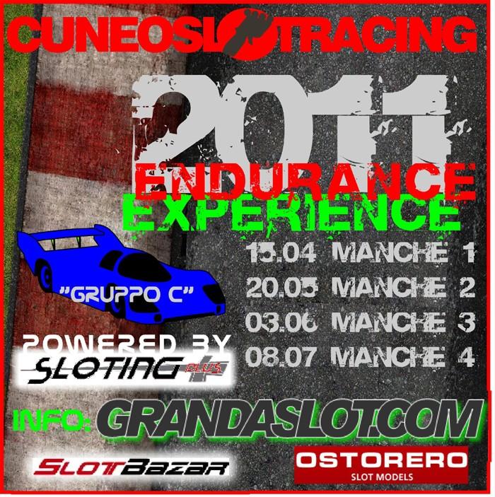 Endurance Experience 2011 Endura10