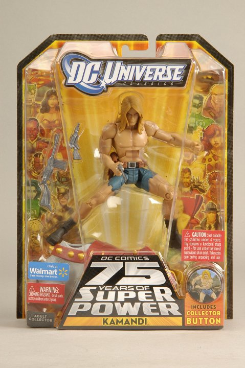 DC Universe Classics Action Figures Tema Principal 28260_11