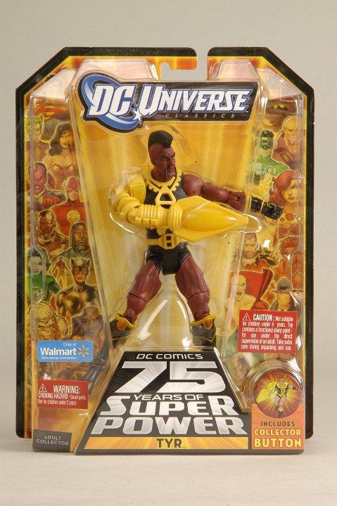DC Universe Classics Action Figures Tema Principal 28260_12