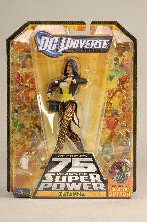DC Universe Classics Action Figures Tema Principal 28260_13