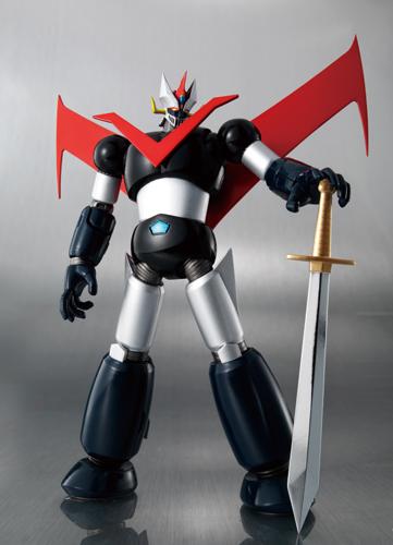 Super Robot Chogokin de Bandai Super-12