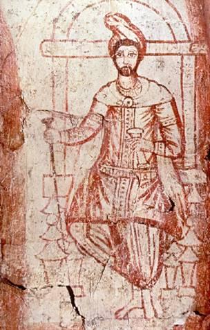 zoroastrisme T9747012