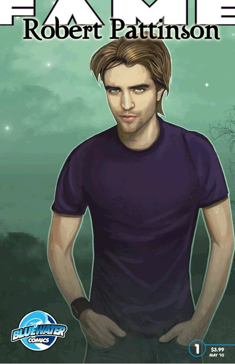 Robert Pattinson - Page 5 Pattin10