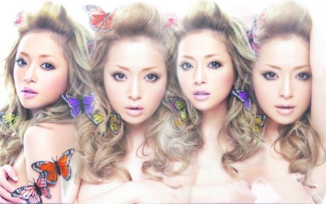 Wallpapers By Hoshi Ayumi_10