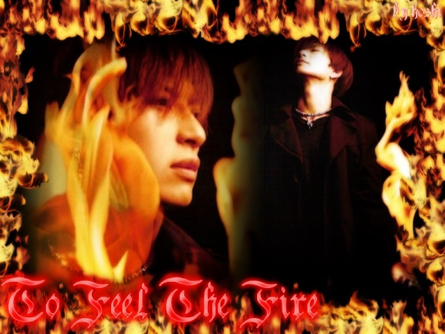 Wallpapers By Hoshi Gackt_11