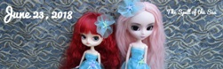 Pullip and Dal Doll Lovers Event