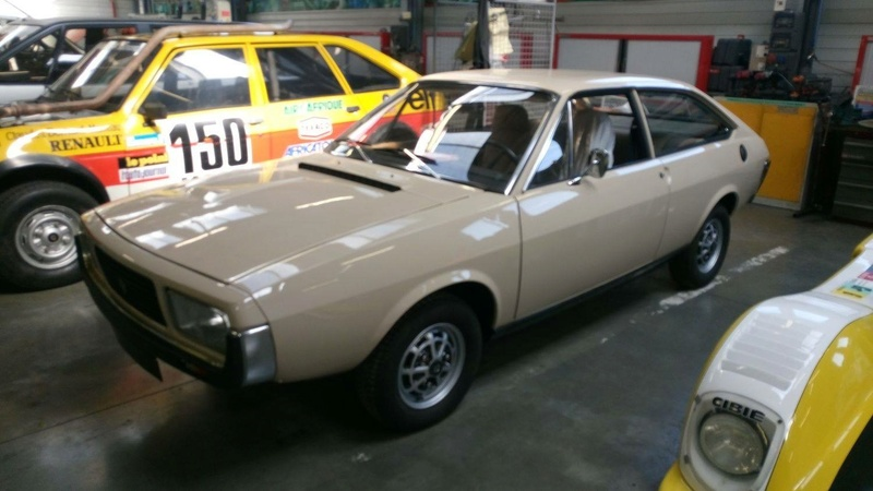 Collection RENAULT CLASSIC 772f1810