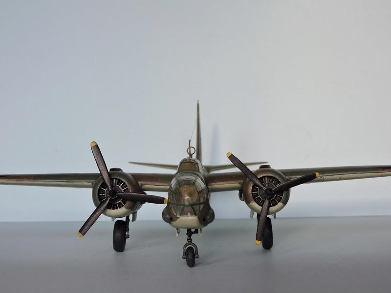 [airfix] boston mark III  Dougl102