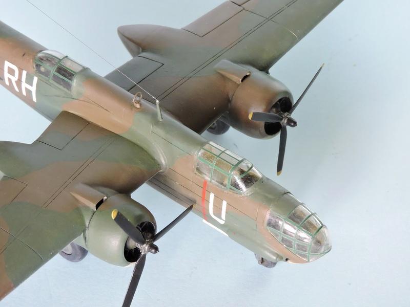 [airfix] boston mark III  Dougl104