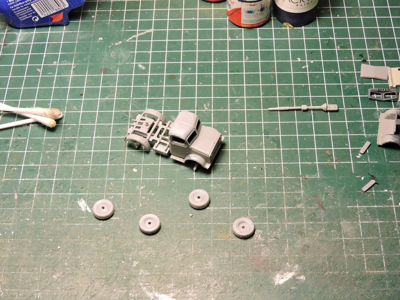 [airfix] set recovery  Raf_re16