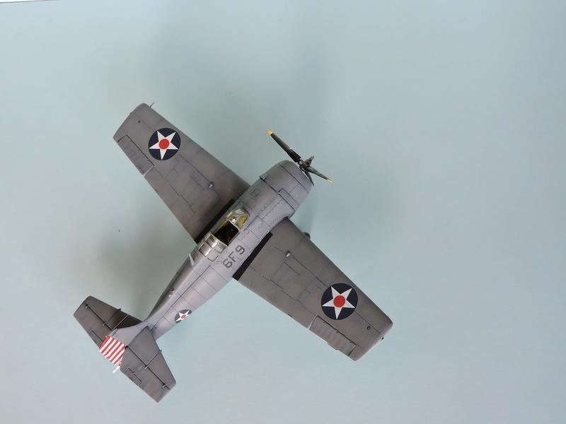 [airfix] Wildcat F4F4 Wildca10