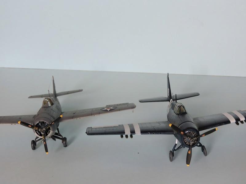[airfix] Wildcat F4F4 Wildca11