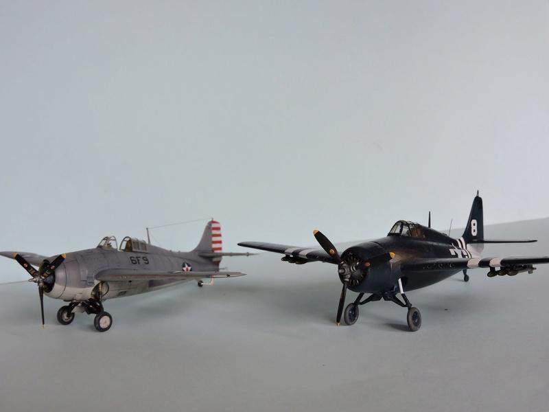 [airfix] Wildcat F4F4 Wildca16