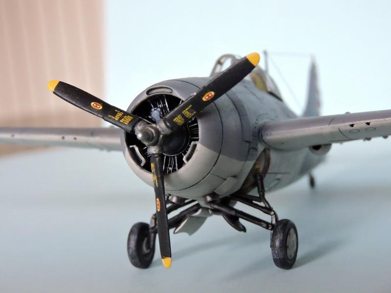 [airfix] Wildcat F4F4 Wildca17