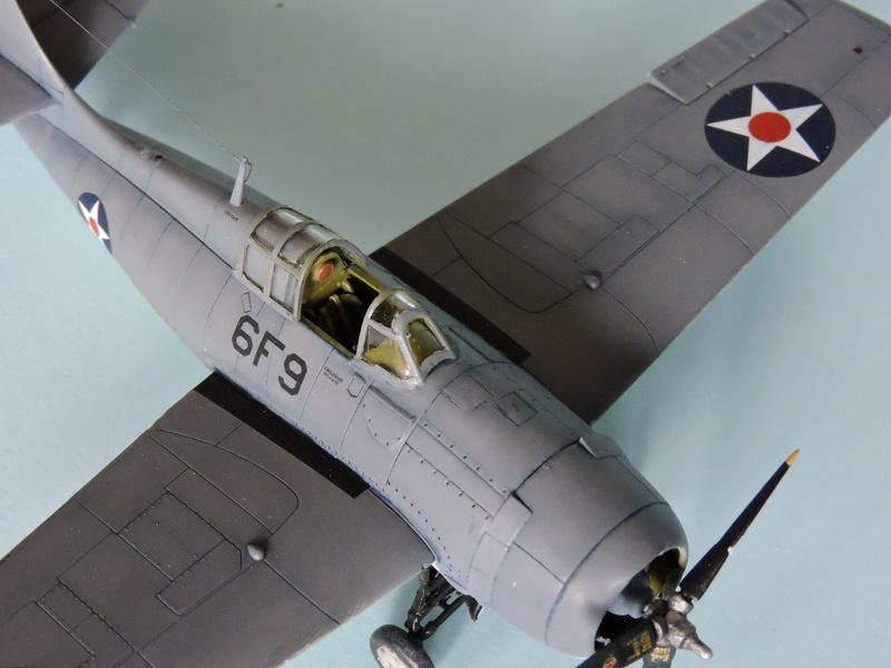 [airfix] Wildcat F4F4 Wildca19
