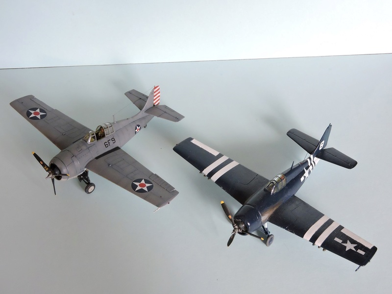 [airfix] Wildcat F4F4 Wildca20