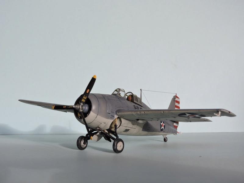 [airfix] Wildcat F4F4 Wildca23