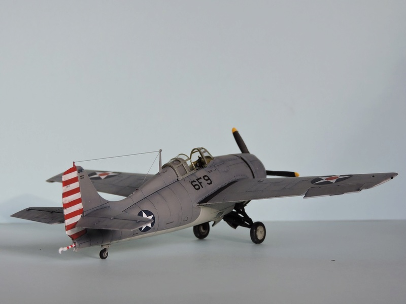 [airfix] Wildcat F4F4 Wildca26