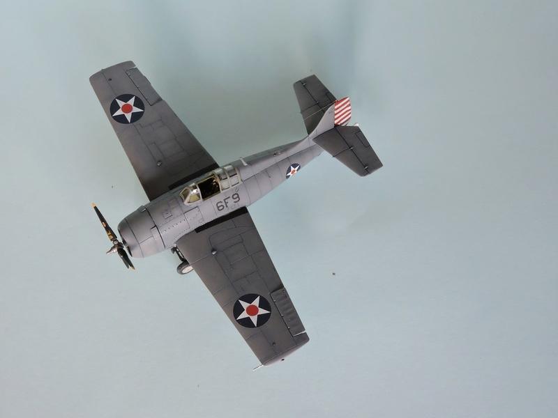 [airfix] Wildcat F4F4 Wildca31