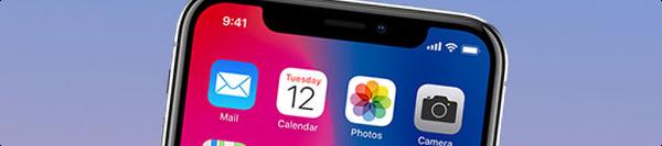 L'iPhone X disponible en précommande à partir de 579,90€ chez Bouygues Telecom 15092210