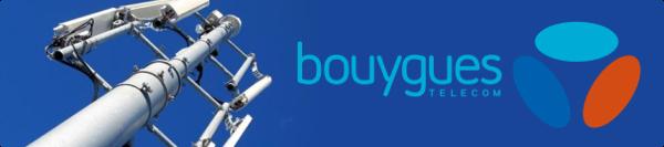 Bouygues Telecom couvre désormais 96 % de la population en 4G 15262710