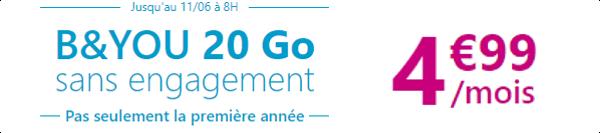 Actualités Bouygues Telecom 15282610