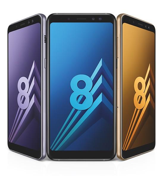Le Samsung Galaxy A8 disponible chez Bouygues Telecom à partir de 1€ Galaxy10