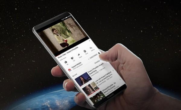 Le Huawei Mate 10 Pro disponible à partir de 69€90 chez Bouygues Telecom Huawei10