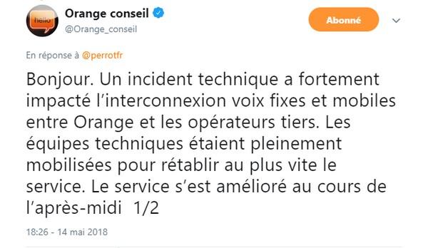 Enorme panne de téléphone chez les opérateurs à cause d'Orange Panne_10