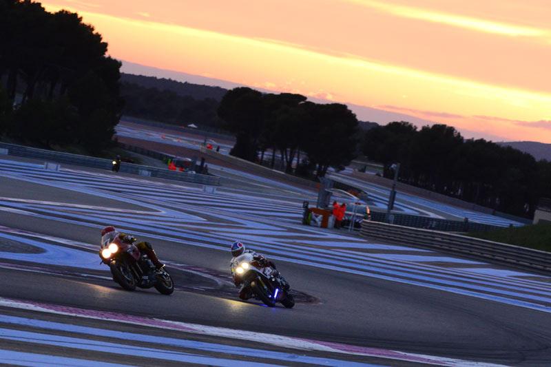 "[EEL] La ""European Endurance Legend"" naîtra au mois de mars au Paul Ricard ! Eel210"