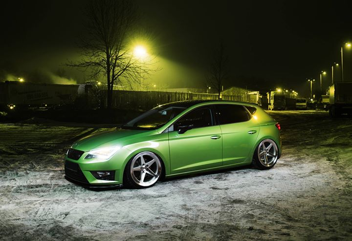 [SEAT] LEON - Page 5 21414810