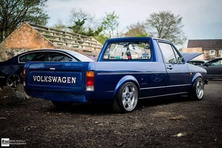 [ VW ] GOLF CADDY pick up / tolé - Page 10 25353710