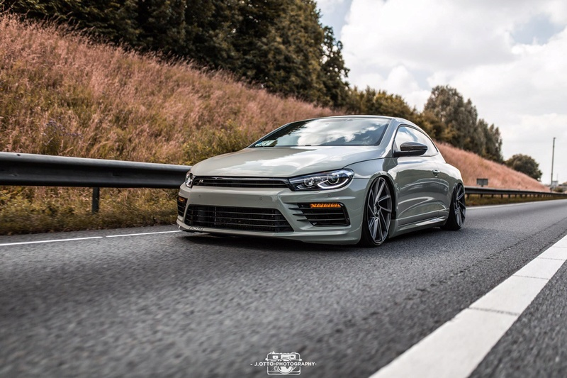 [ VW]  SCIROCCO 1 / 2 / 3 - Page 8 25488410