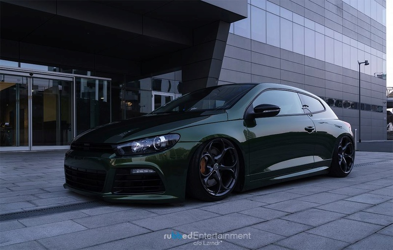 [ VW]  SCIROCCO 1 / 2 / 3 - Page 8 28336010