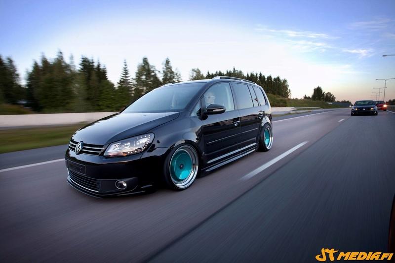 [ VW ] TOURAN - Page 2 28336110