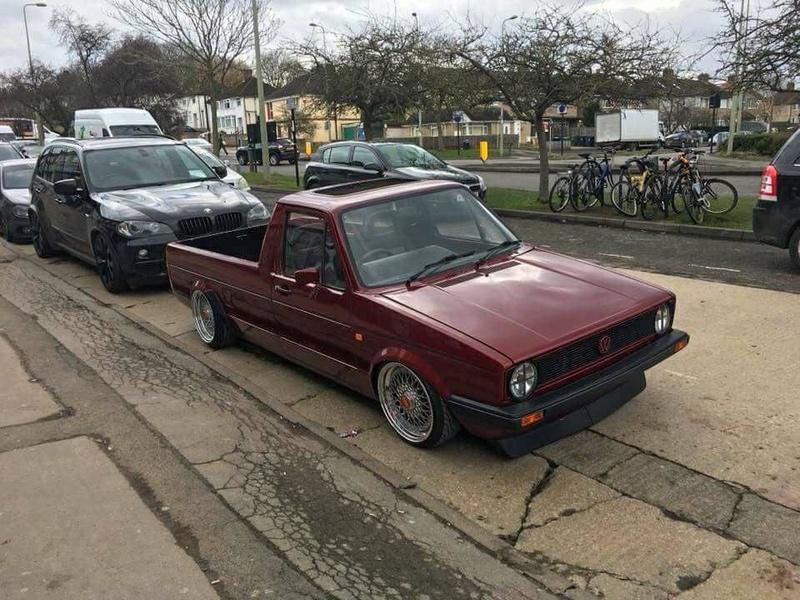 [ VW ] GOLF CADDY pick up / tolé - Page 10 29513011