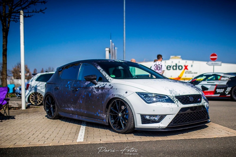 [SEAT] LEON - Page 5 30443310