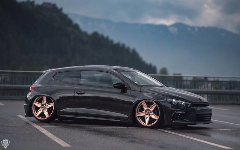 [ VW]  SCIROCCO 1 / 2 / 3 - Page 9 32267310