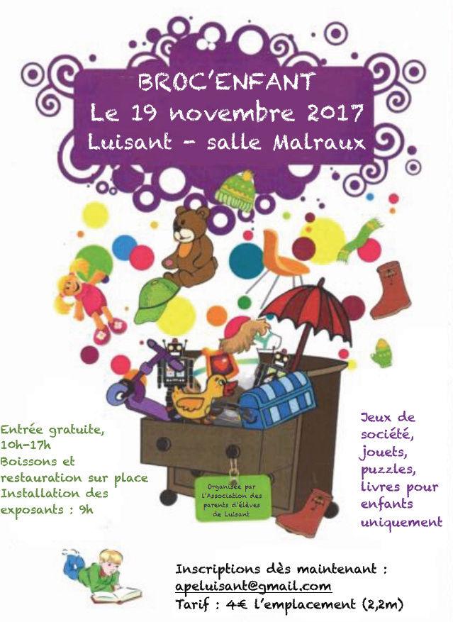 Brocante Jeux/Jouets à Luisant le 19/11/17 Broc10