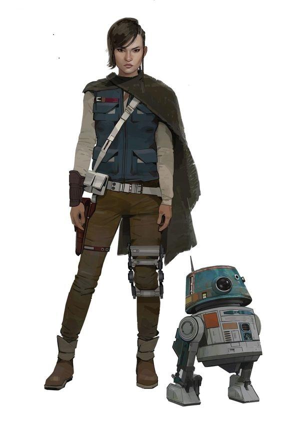 """MJ : Christophe , """"Chasse à l'Homme sur Tatooine 2.0"""" pour Star Wars D6. 5cf1ed11"""