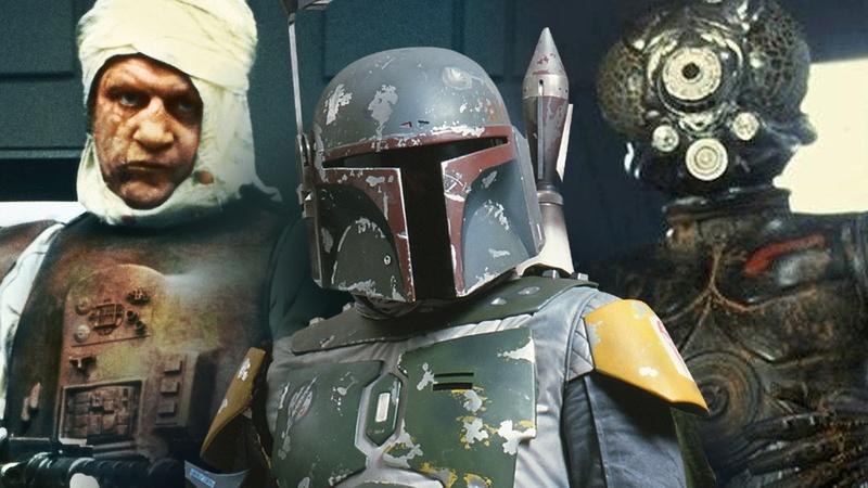 "MJ : Christophe , ""Chasse à l'Homme sur Tatooine 2.0"" pour Star Wars D6. Starwa10"