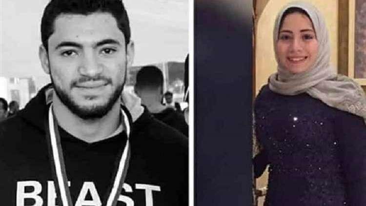 """النيابة المصرية تكشف تفاصيل جديدة في جريمة أسرة """"الرحاب"""" 5af02710"""