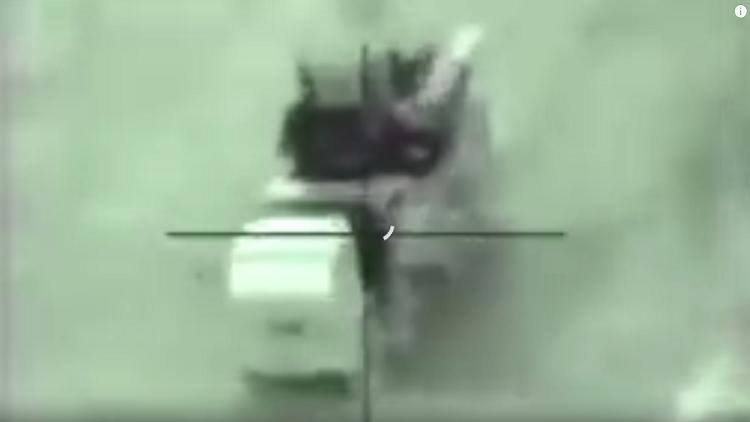 """لماذا عجزت """"بانتسير"""" السورية عن حماية نفسها من صواريخ إسرائيل؟ 5af55e10"""