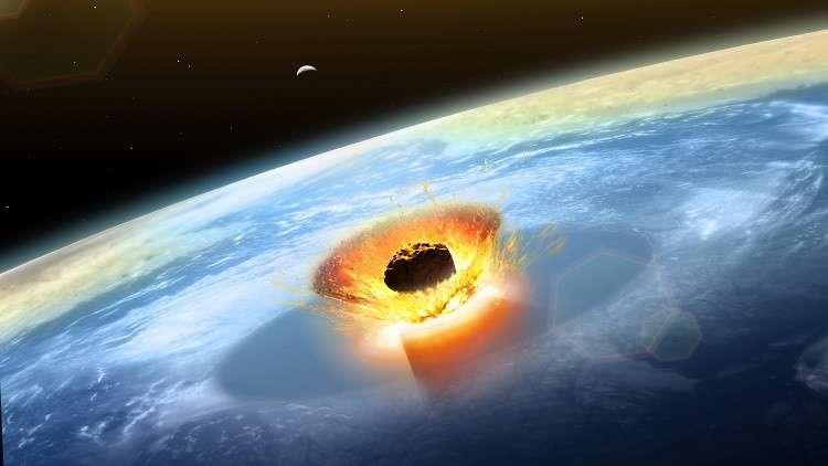 7 مخاطر لاصطدام كويكب بالأرض يمكن أن تؤدي لفناء البشرية! 5afafa10