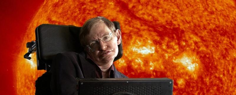 النظرية الأخيرة لستيفن هوكينغ حول الكون Hawkin10