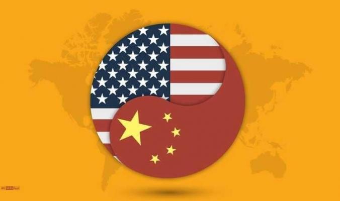 الحرب التجارية الأميركية الصينية تستعر 12172410