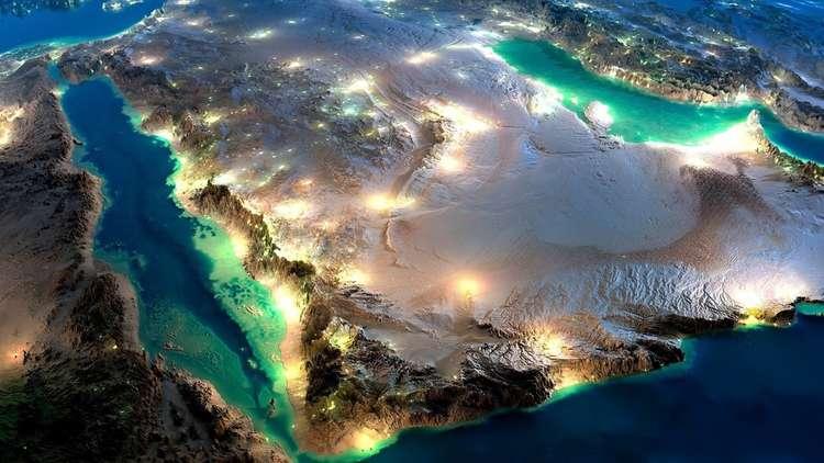 السعودية تدرس مشروعا ضخما لقناة بحرية ستحول قطر إلى جزيرة! 5ac67c10
