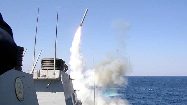 """لماذا لم ينفجر صاروخ """"توماهوك"""" الأمريكي في سوريا؟ 5ada2310"""