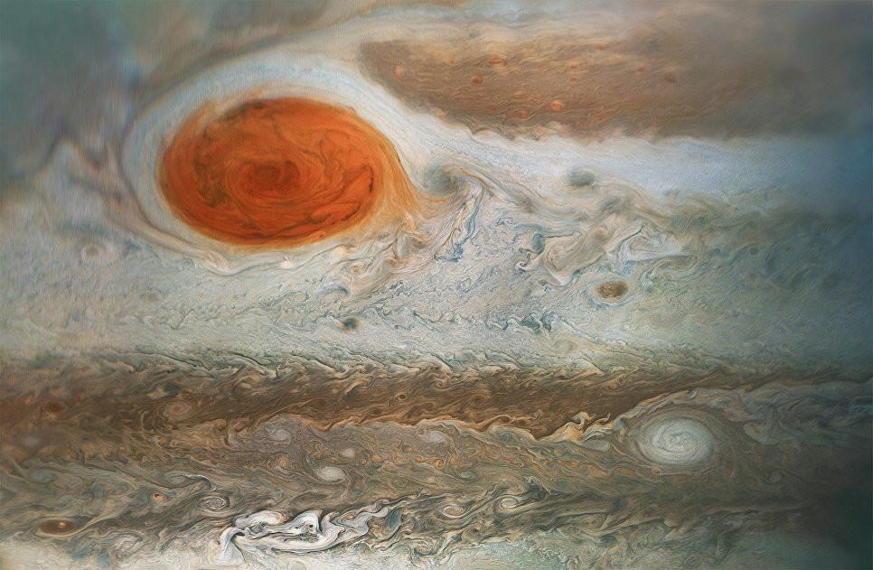 الكون في صور.. لقطات نادرة وثّقت في اللحظة المناسبة 5b055210